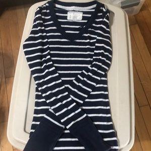 Size small Aeropostale striped shirt